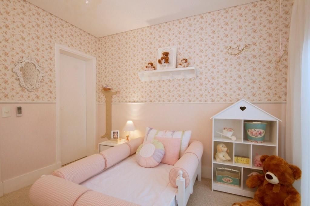 17 dicas e inspirações para decorar o quarto das crianças