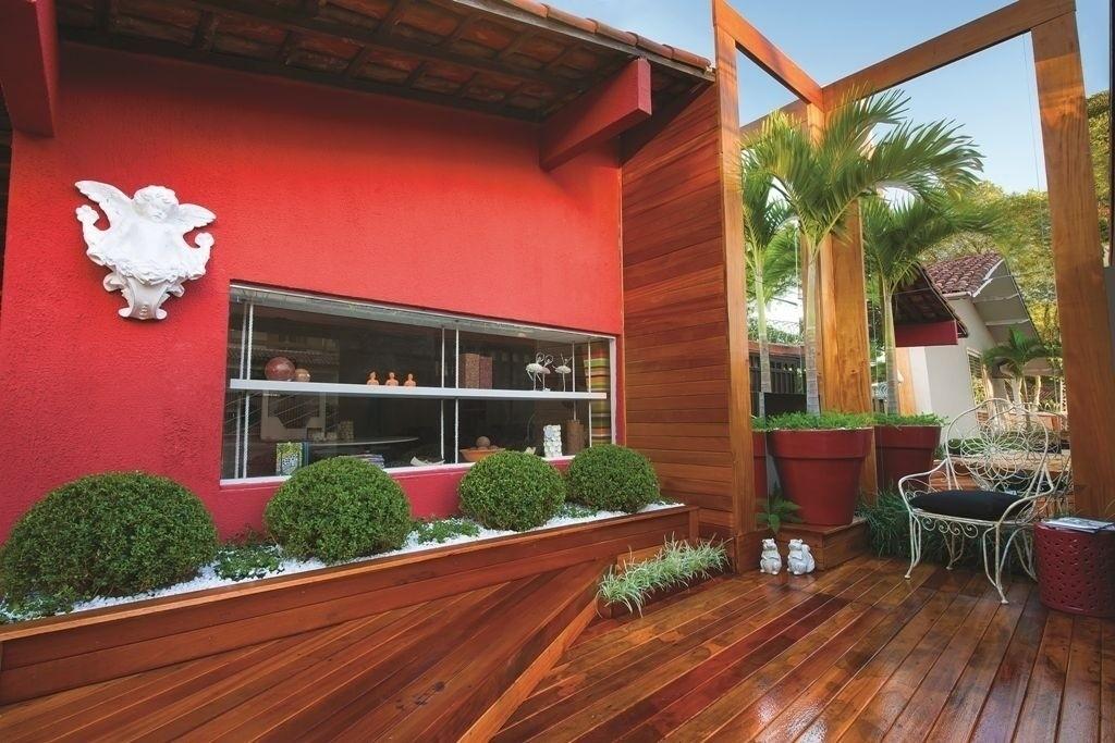 Qual o piso de madeira ideal para o seu projeto?