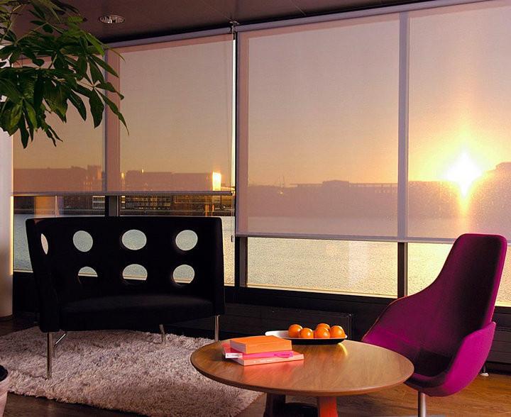 tipos de persianas para janelas