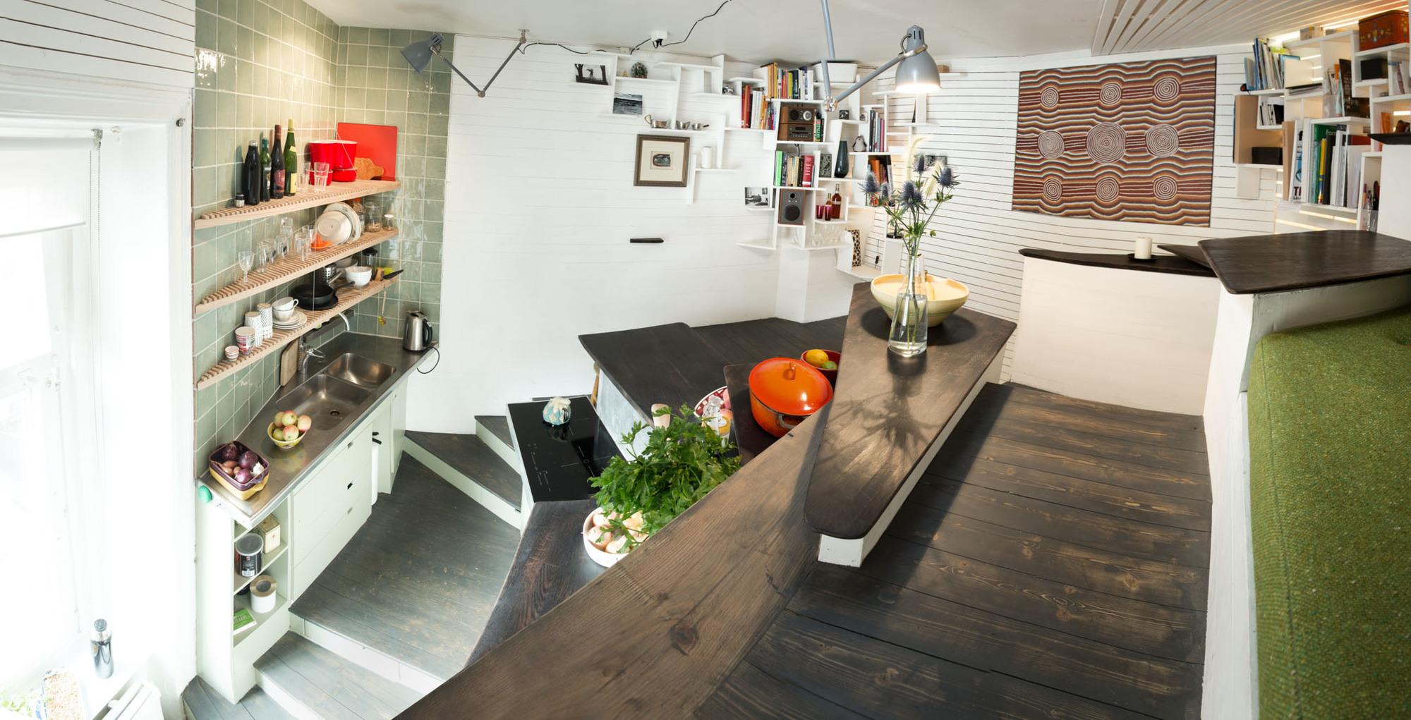 Microliving: a controversa tendência dos apartamentos minúsculos