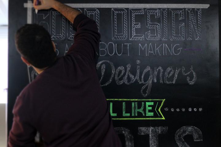 Reforma criativa: 10 designers renovam seu próprio espaço