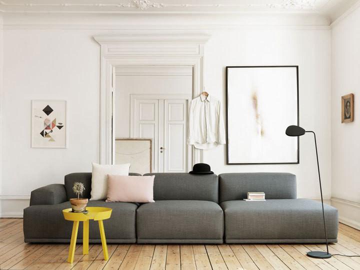 Design escandinavo hist ria elementos e inspira es em for Ambientes minimalistas interiores