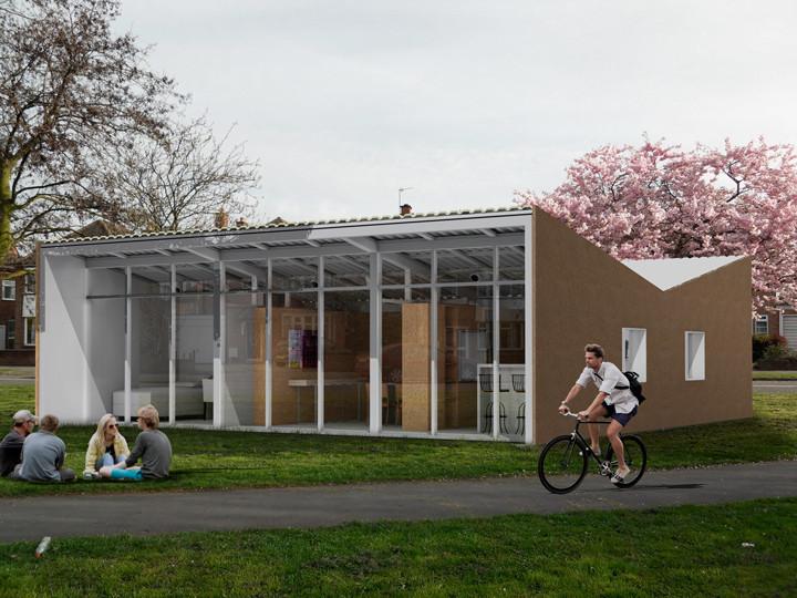 Casa Y: 3º lugar na categoria Profissionais do Prêmio bim.bon Senai 2015 | Arquitetura