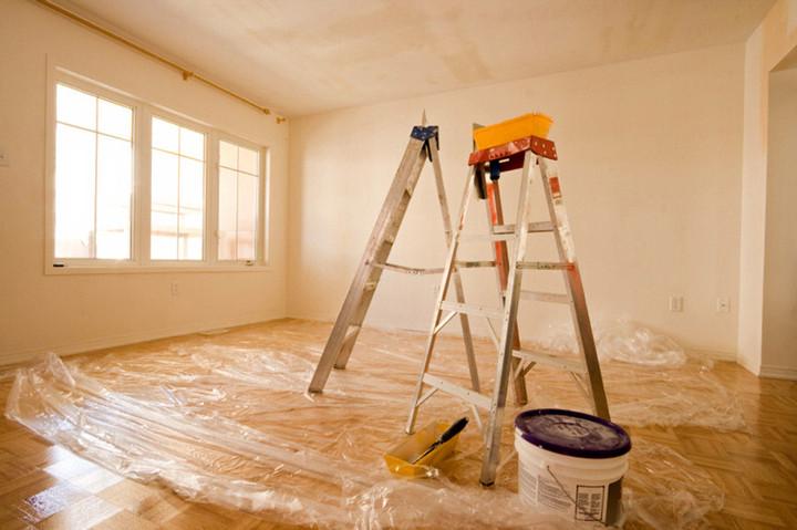 Como proteger seu piso durante a reforma: dicas e instruções