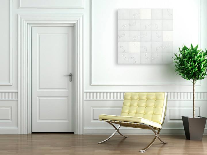 O que saber antes de pintar sua casa com tinta branca