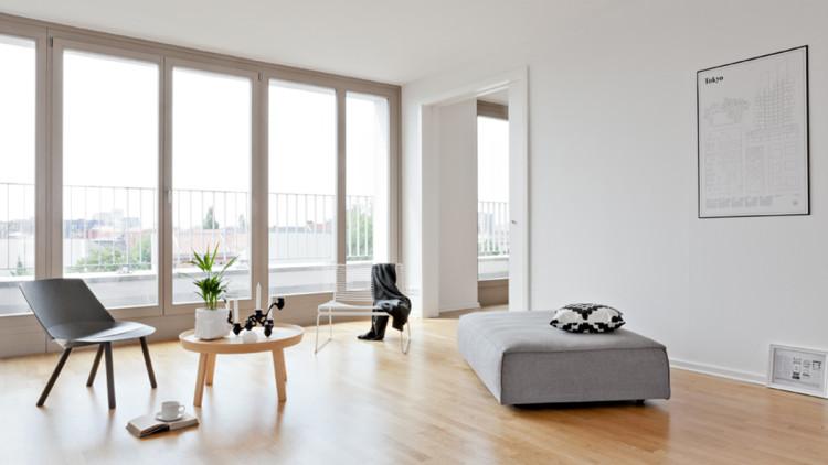 Minimalismo caracter sticas do estilo e inspira es for Ambientes minimalistas interiores