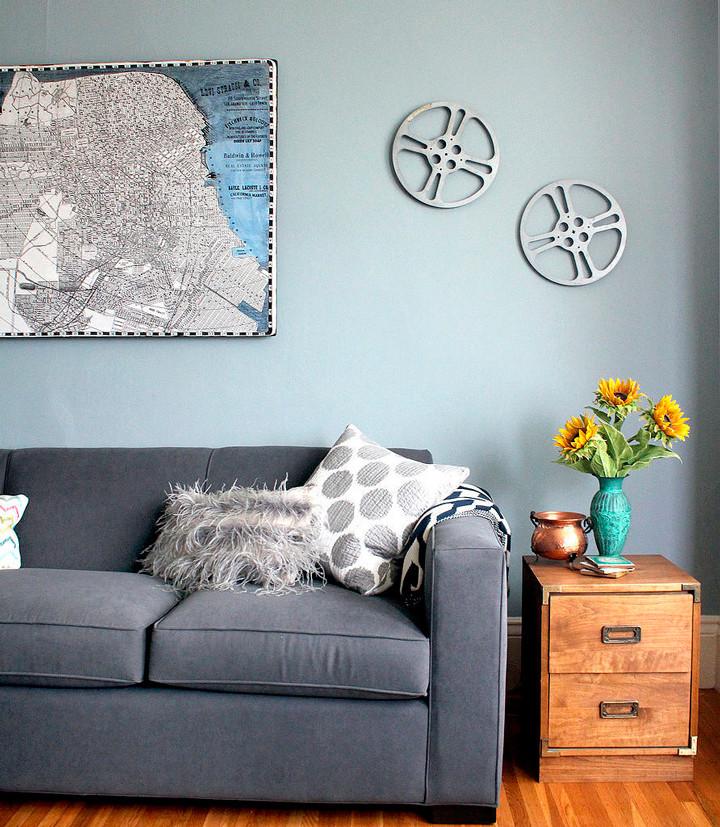 7 dicas de decoração para facilitar sua vida dentro de casa