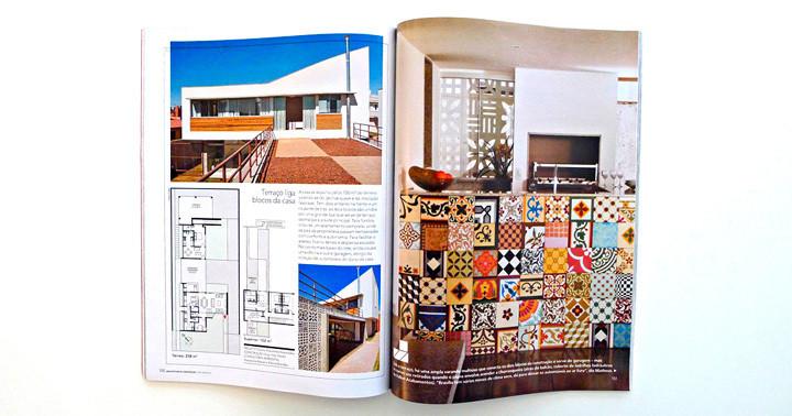 7 grandes revistas de arquitetura ao redor do mundo