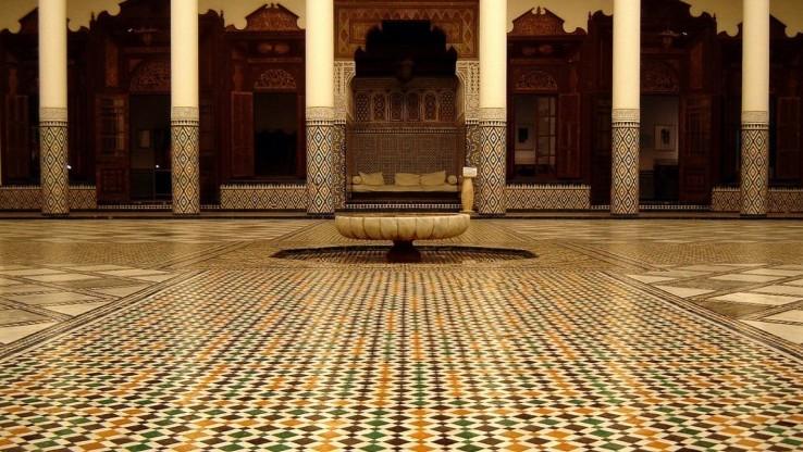 Zellige: saiba como são feitos os incríveis azulejos marroquinos