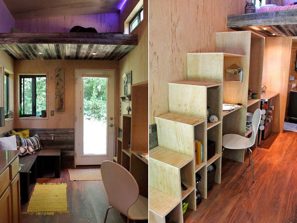 Sala e espaço de estudos