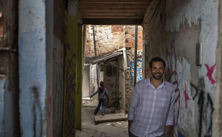 Startup reforma casas na periferia de São Paulo com até 5 mil reais