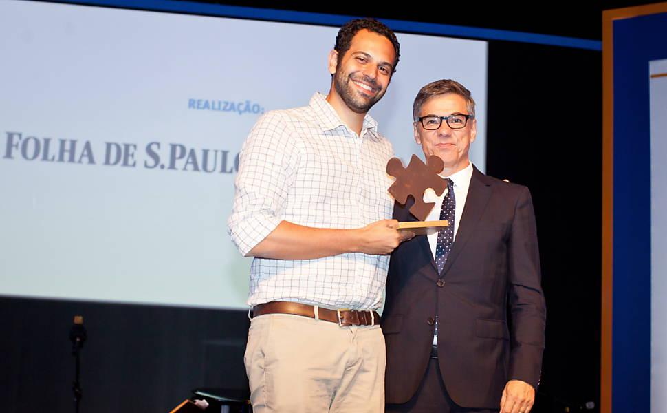 prêmio empreendedor social de futuro 2015