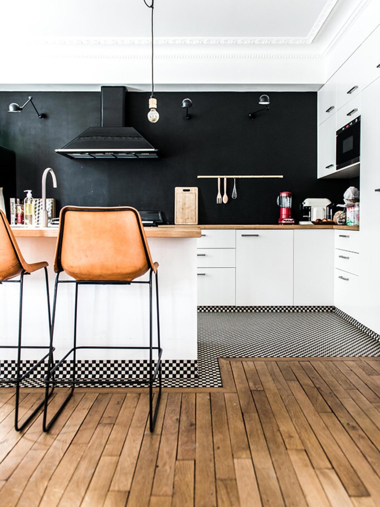 Hometeka Responde Pisos Para Cozinha Garagem E Mais