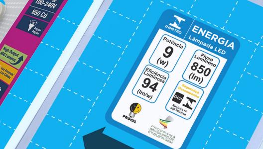 Etiqueta Nacional de Conservação de Energia