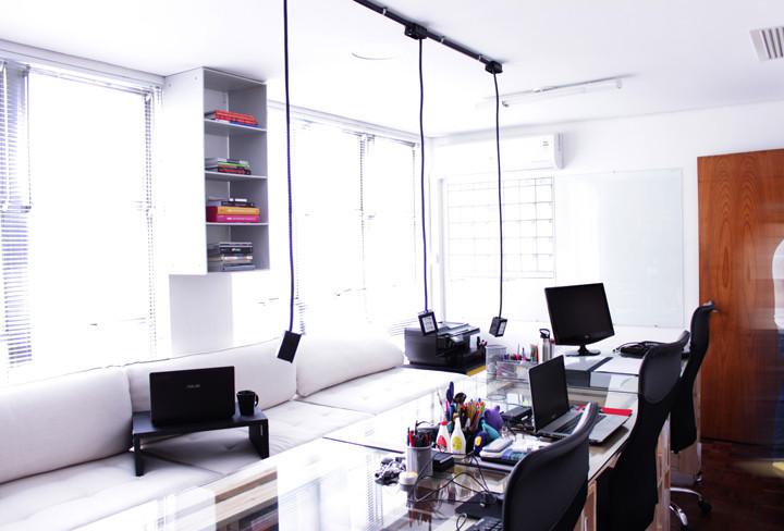 escritório Urban Ode