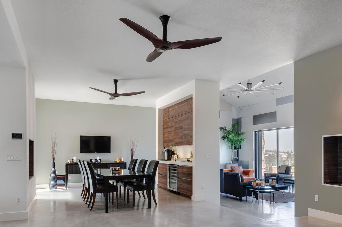 Qual O Melhor Para A Sua Casa: Ventilador Ou Ar Condicionado?