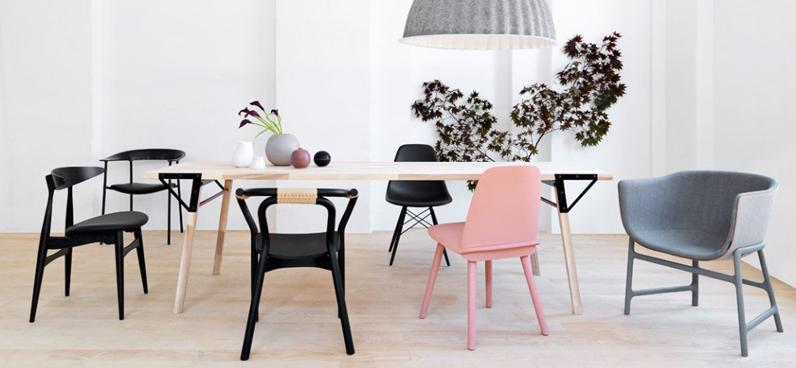 4d36cac8806c0 Cadeiras diferentes  18 inspirações para apostar na tendência
