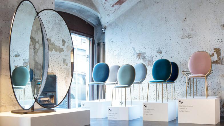 Salão do Móvel de Milão 2016: 4 tendências para se apaixonar