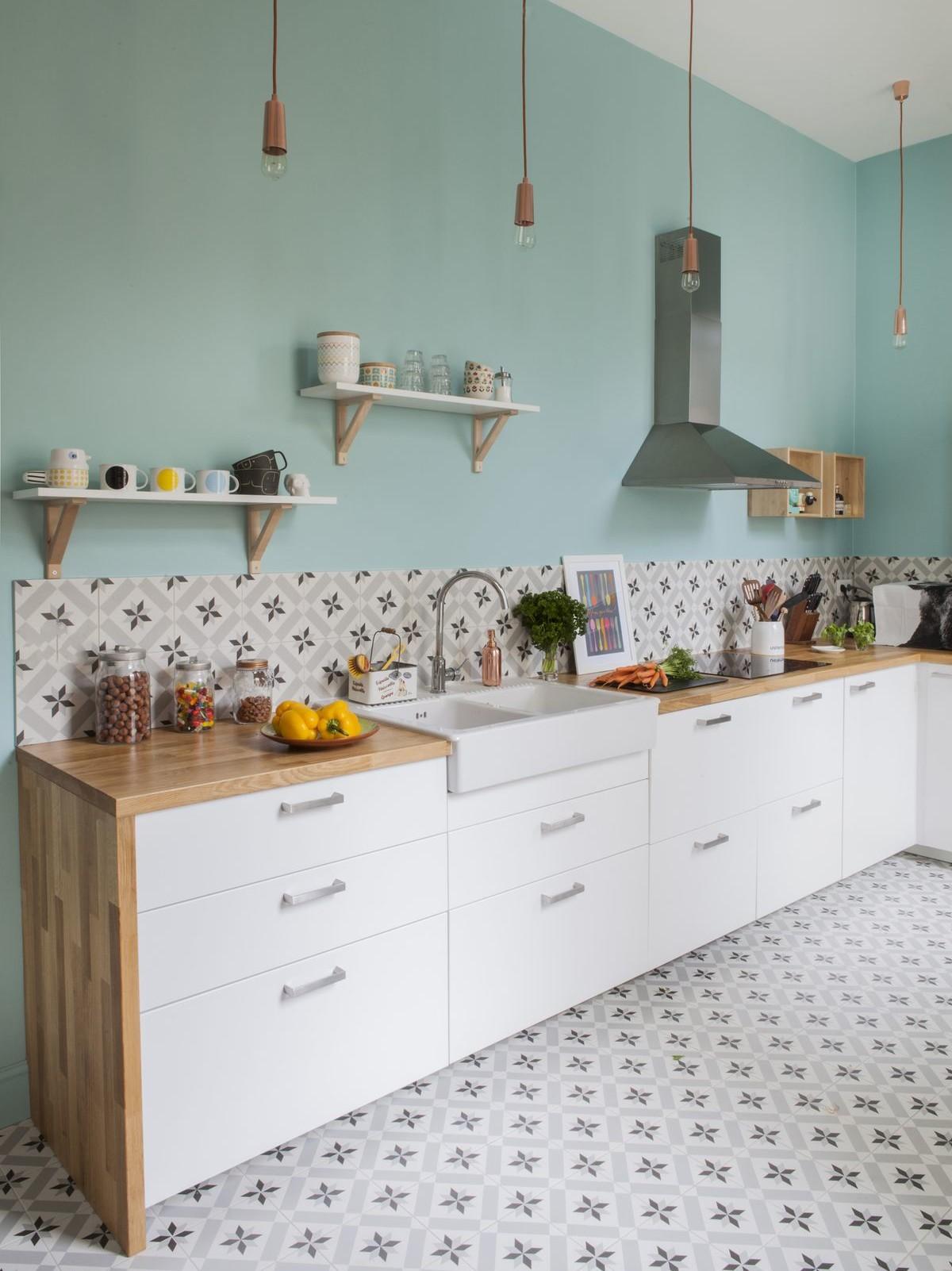 Guia completo para pintura de banheiros e cozinhas - Pinturas para pintar azulejos ...