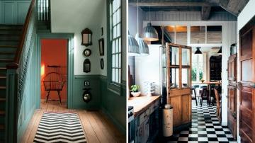 5 motivos para comprar uma casa antiga e restaurá-la