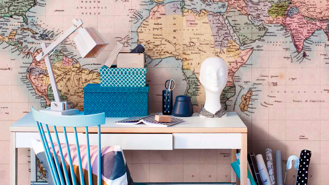 Quarto itinerante: 7 dicas para levar o seu espaço com você