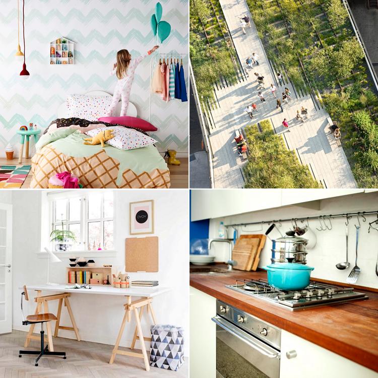 8 perfis brasileiros no Pinterest para quem ama design e decoração