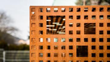 9 vantagens e usos do Aço Corten em projetos e construções