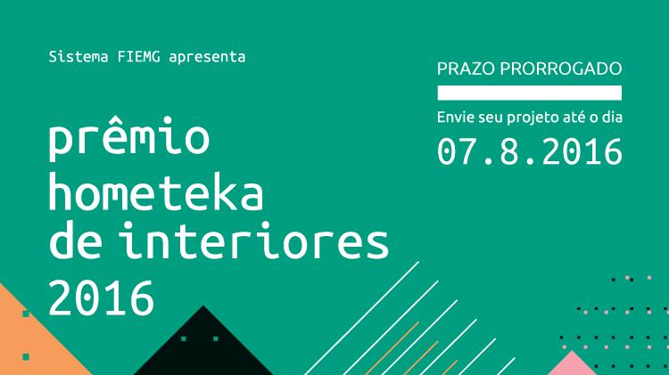 Prêmio Hometeka de Interiores: conheça os produtos e materiais que você pode especificar