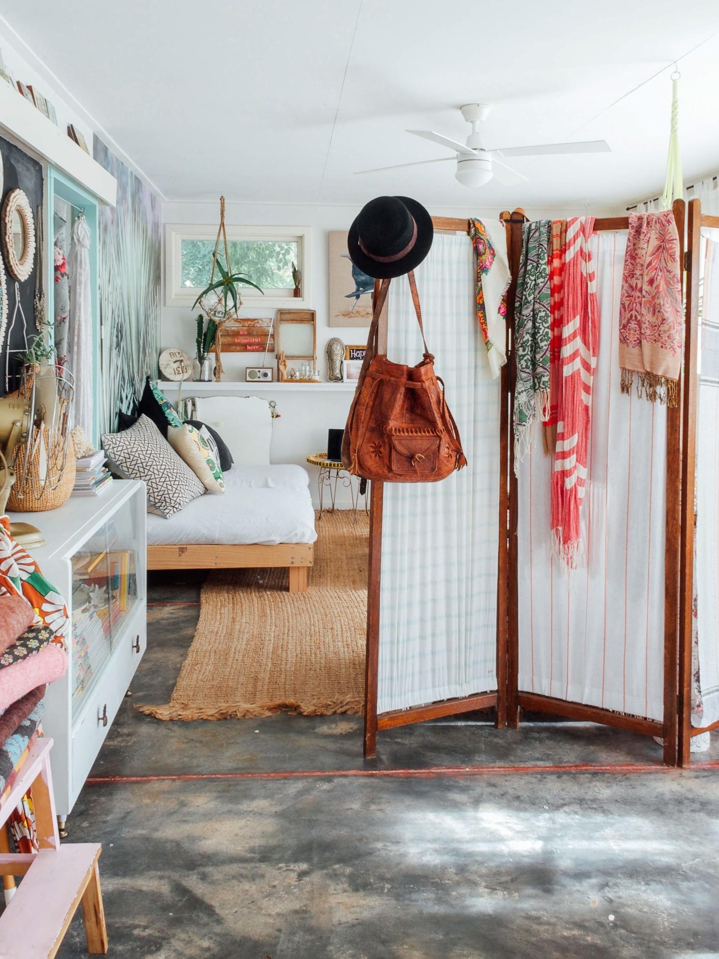 Inspira Es De Ambientes Com Biombos E Divis Rias ~ Divisoria Para Cozinha E Sala