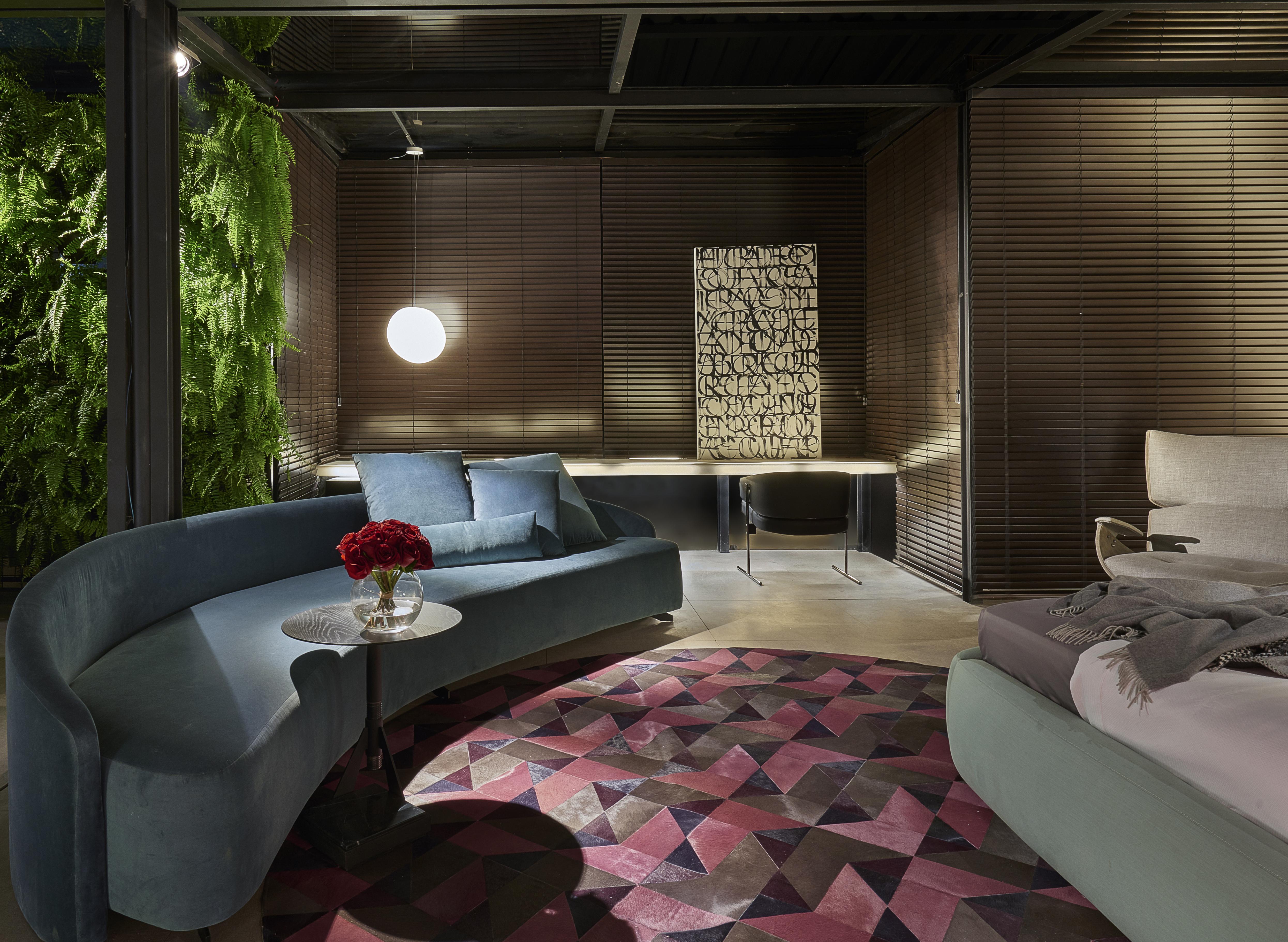 Quarto de hotel - Junior Piacesi - Decorar Exclusive - Jomar Bragança - Persiana de madeira 50 (1)
