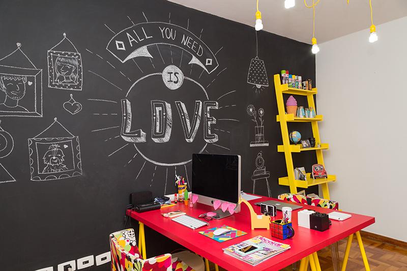 cor-decoracao-parede-tinta-lousa