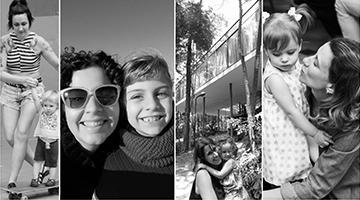 Mães empreendedoras: inspire-se com estas quatro histórias
