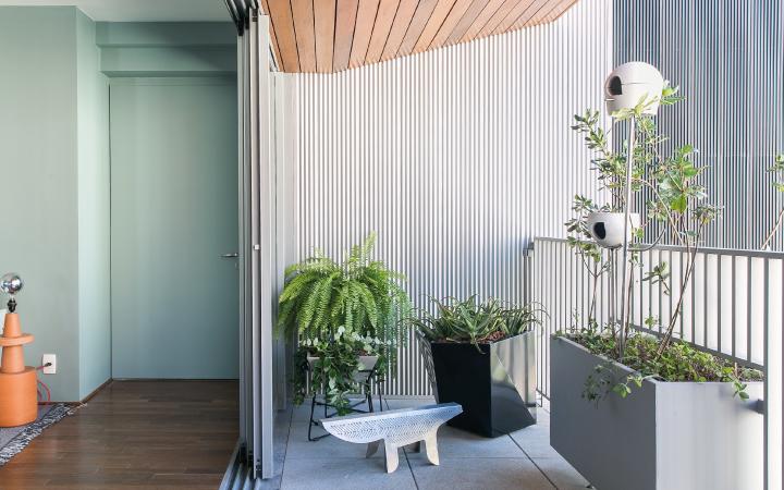 Design para a natureza: peças para levar o verde para varandas, jardins ou para dentro de casa