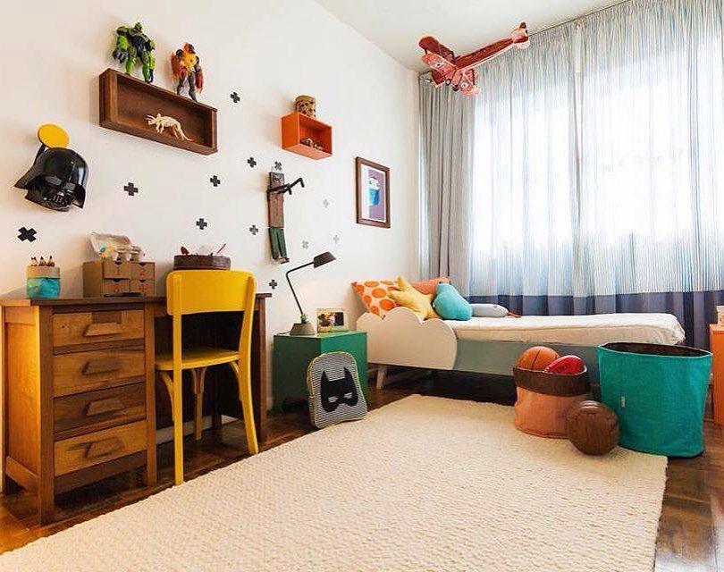 Decoração de quarto infantil: ideias e inspirações