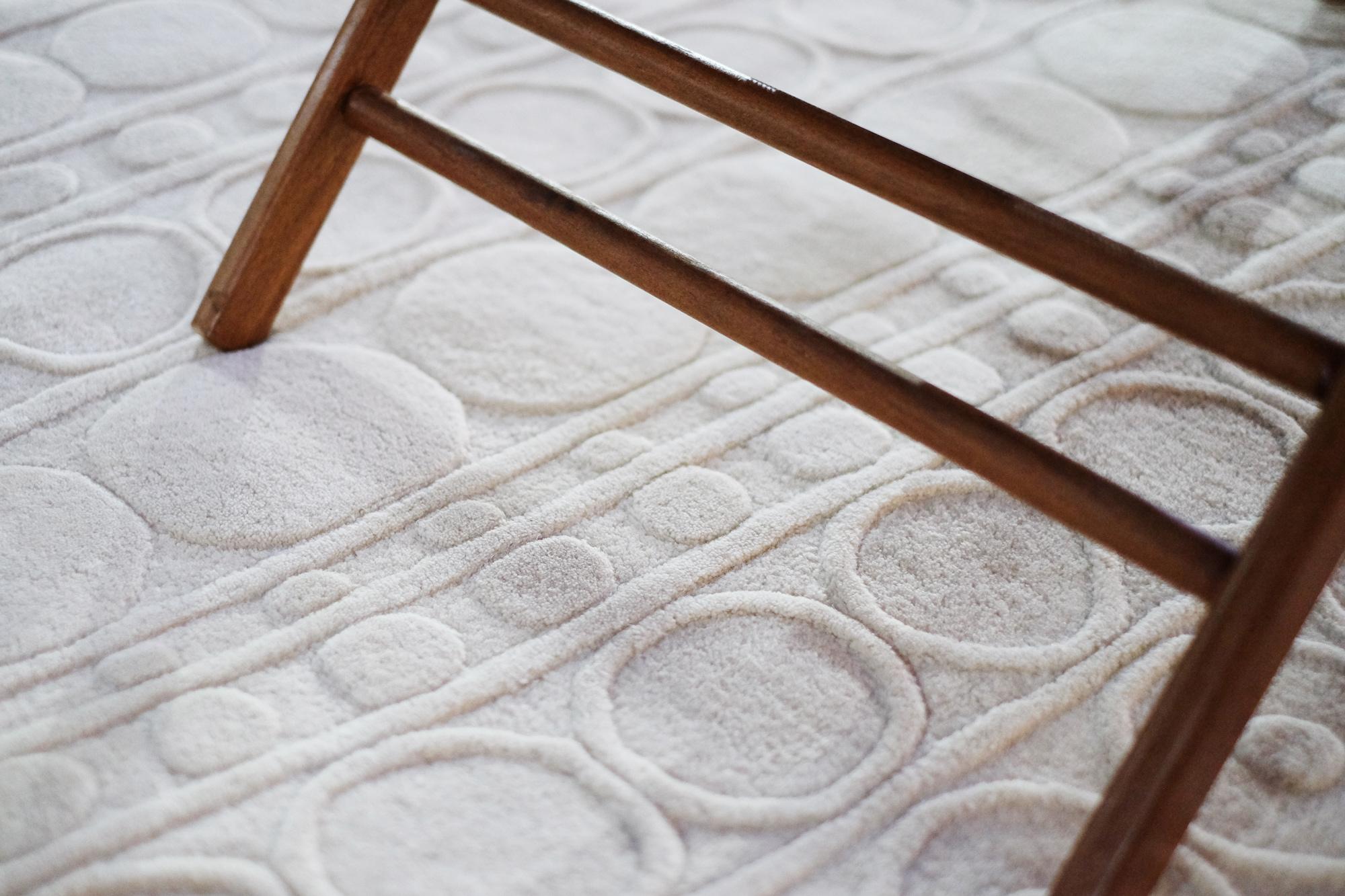 Tapetes Hometeka, nossa primeira linha própria de produtos chegou