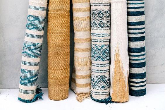 Guia prático: a ciência básica das cores para escolher o tapete certo para seu ambiente