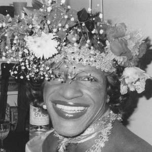 Marsha P. Johnson, pioneira da causa LGBTQIA+