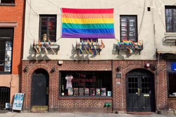 Bar Stonewall Inn nos dias de hoje