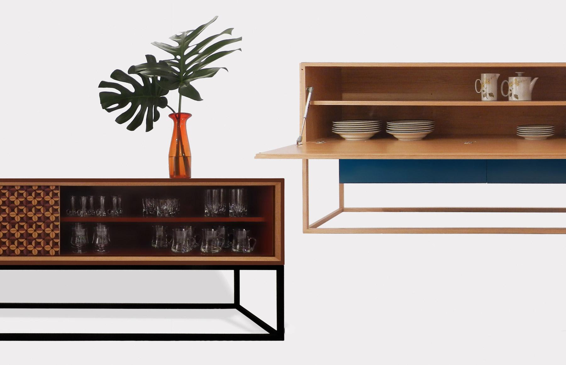 NS Studio: Design de produto por Natasha Schlobach