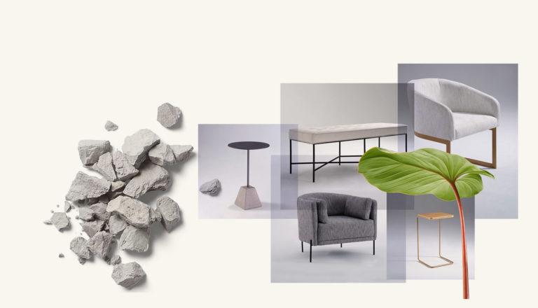 Móveis de Design Assinado | Linha Essencial Hometeka 2021